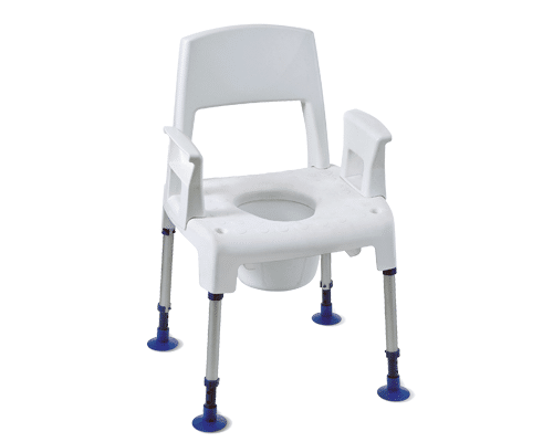 chaise percée de douche 2